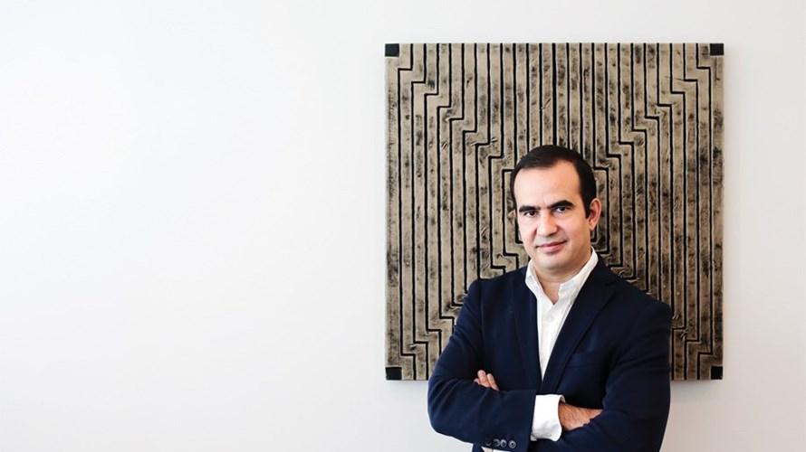 Pedro Afonso entrevista Jornal Negócios