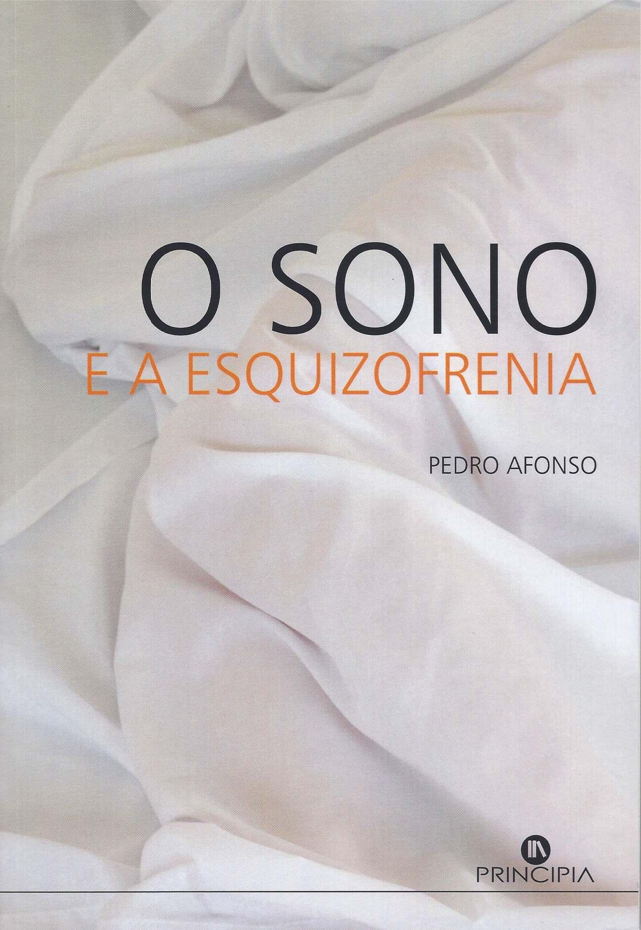 Livro o Sono e a esquizofrenia